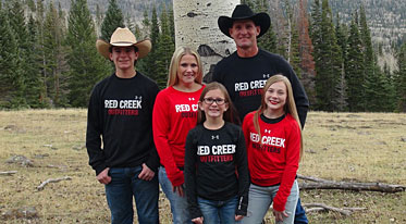 Red Creek Outfitters: Specialized Hunting at its Best in the