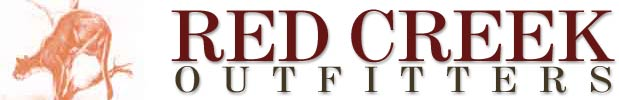 Red Creek Outfitters: The Hunting Specialists